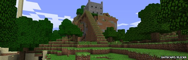 Microsoft pays $2.5bn for Minecraft maker Mojang